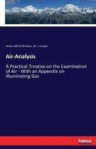 Air-Analysis