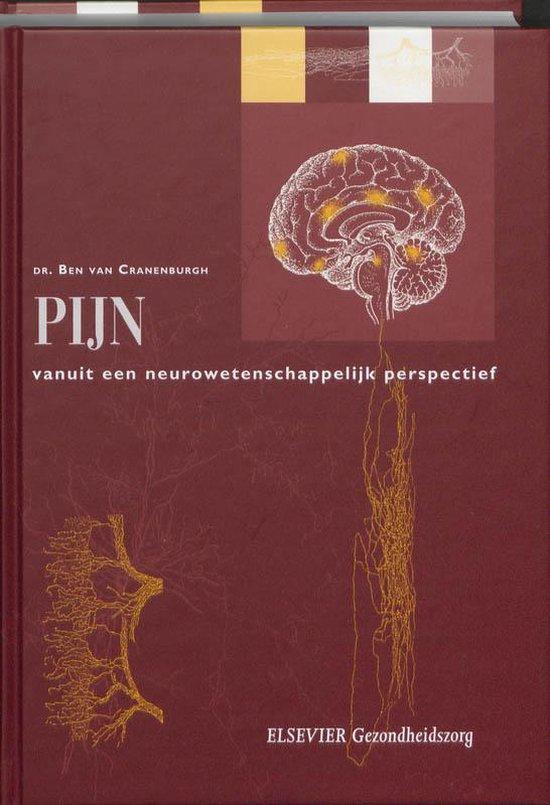 Toegepaste neurowetenschappen 3 - Pijn - Ben van Cranenburgh |