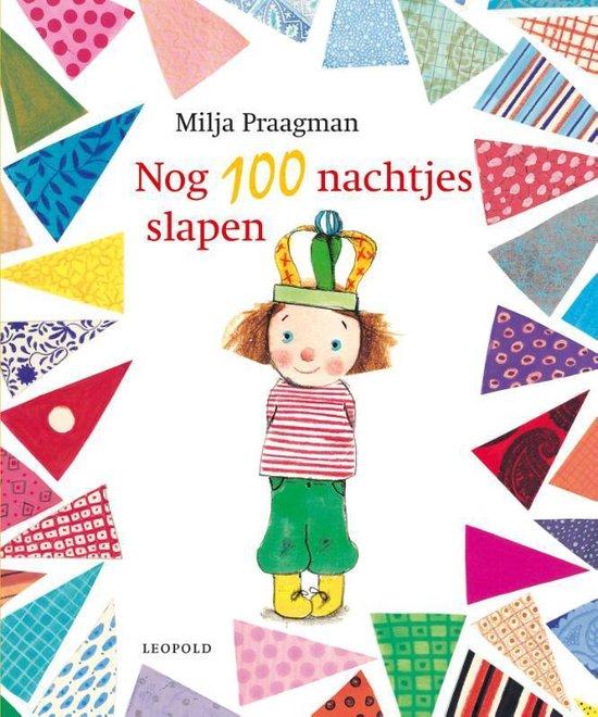 Nog 100 nachtjes slapen - Milja Praagman | Readingchampions.org.uk