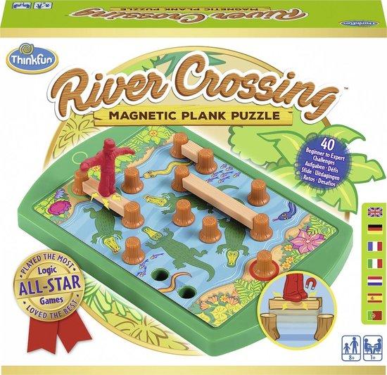Afbeelding van het spel Thinkfun River Crossing