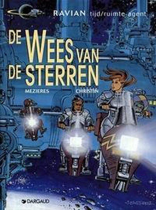 17. Wees Van De Sterren - J.. Mezieres  