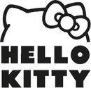 Hello Kitty Kindermode - Polshorloge