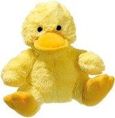 Dog toy duck, 19 cm gaggi