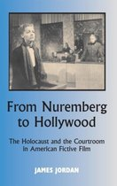 Omslag From Nuremberg to Hollywood