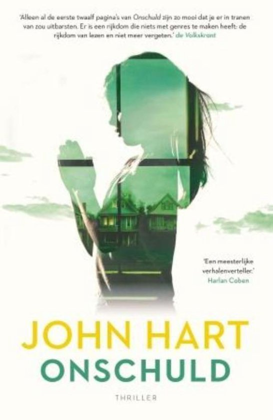 Onschuld - John Hart |