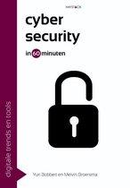 Digitale trends en tools in 60 minuten  -   Cybersecurity in 60 minuten