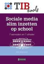 TIBtools - Social media slim inzetten op school