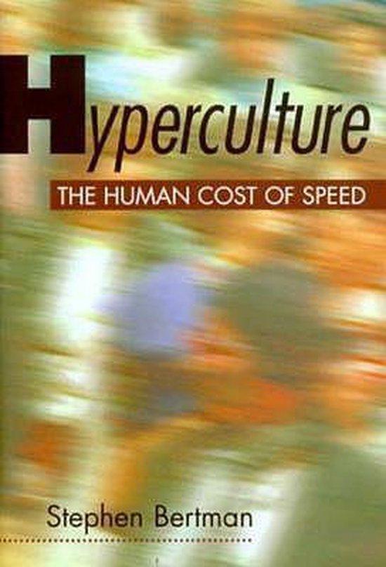 Hyperculture