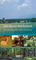 Het Klever Reichswald. Een cultuurhistorische wandeling