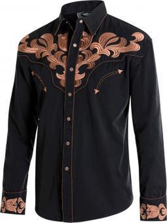 Western shirt Harvey L