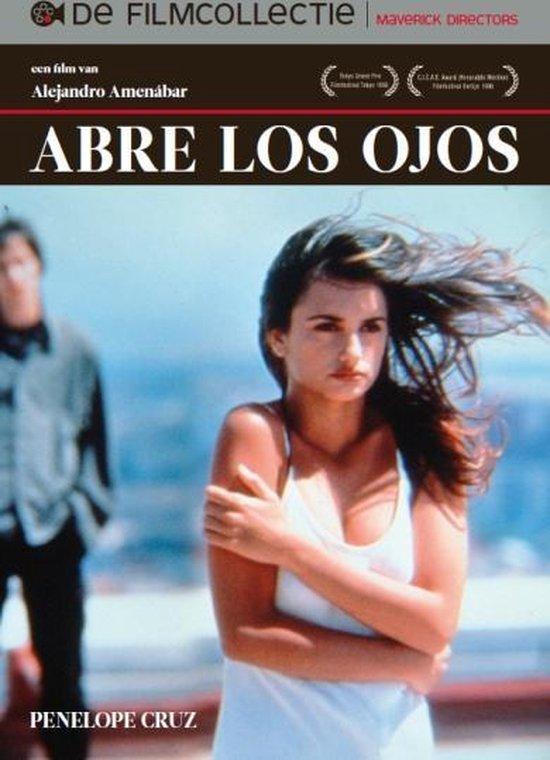 Cover van de film 'Abre Los Ojos'