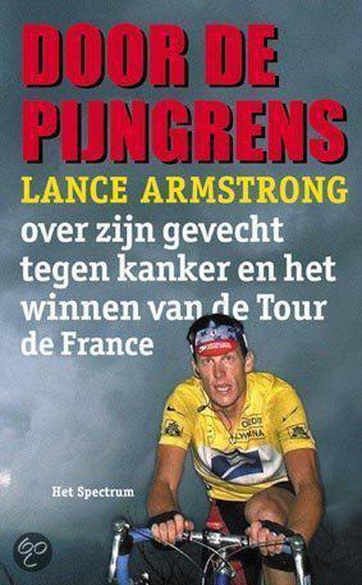 Door De Pijngrens - L. Armstrong |