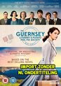 The Guernsey Literary And Potato Peel Pie Society (Import)