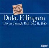 Live At Carnegie Hall Dec. 11 1943