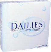 -4,00 Dailies All Day Comfort - 90 pack - Daglenzen - Contactlenzen