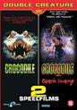 Crocodile 1+2