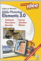 Computer Idee Photoshop Elements 3.0  Met Cd-Rom