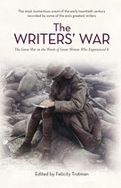 Omslag The Writers' War
