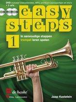 1 Easy Steps, methode voor trompet