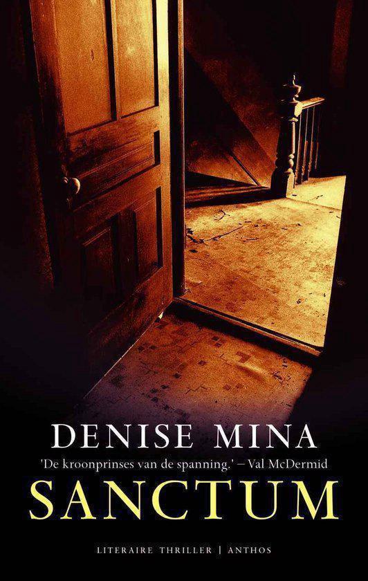 Sanctum - Denise Mina pdf epub
