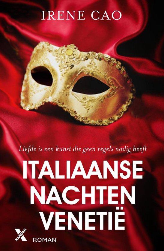Italiaanse nachten 1 - Venetie - Irene Cao | Fthsonline.com