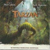 Tarzan - De originele nederlandse soundtrack