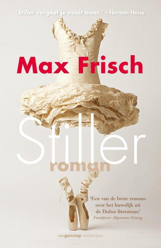 Stiller - Max Frisch pdf epub