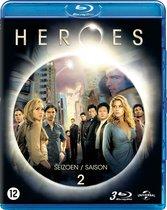 Heroes - Seizoen 2 (Blu-ray)