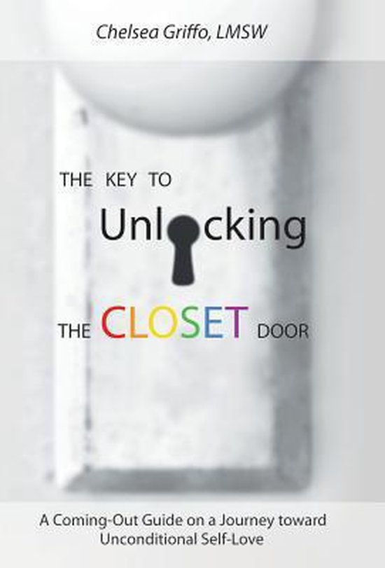 The Key to Unlocking the Closet Door
