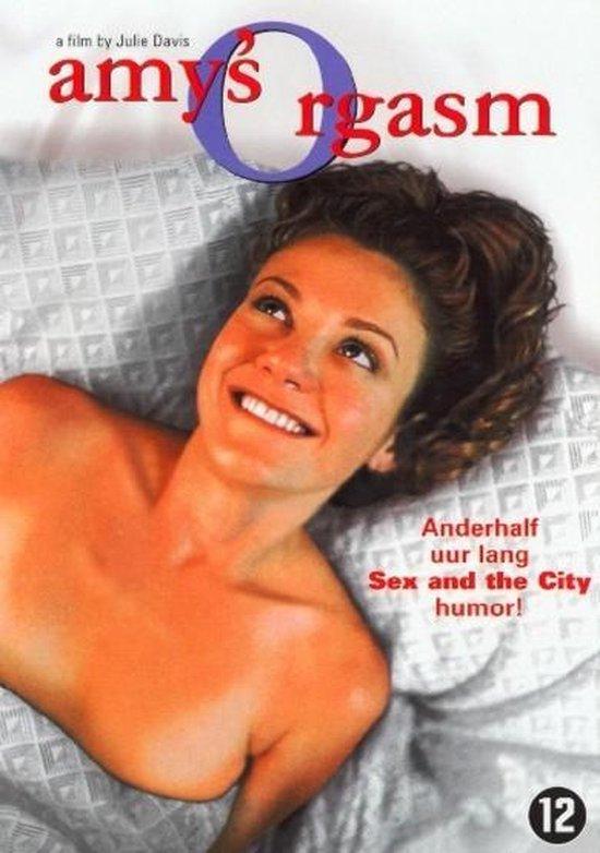 Cover van de film 'Amy's Orgasm'