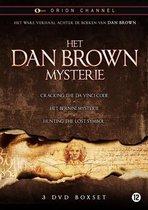 Special Interest - Dan Brown Mysterie