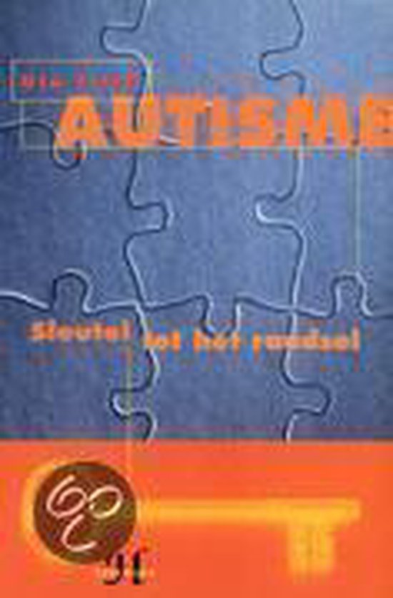 Autisme - U. Frith |