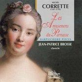 Jean-Patrice Brosse - Les Amusements De Parnasse