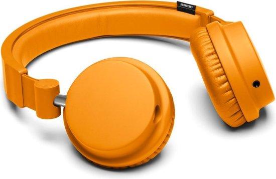 Hoofdtelefoon Zinken On Ear Pumpkin