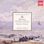 British Composers: Britten