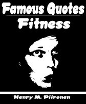 Famous Quotes on Fitness