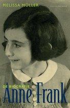 Anne Frank. De biografie