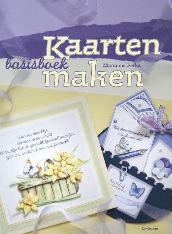 Basisboek Kaarten Maken - M. Perlot |