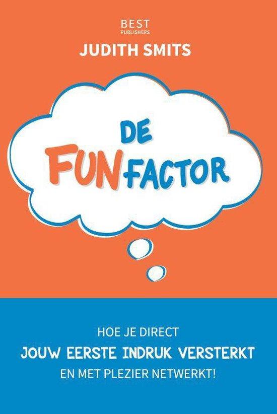 De FUNfactor - Judith Smits |