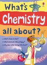 What's Chemistry All About?: For tablet devices