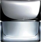 Calvin Klein Reveal 100 ml - Eau de Toilette - Herenparfum