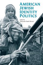 American Jewish Identity Politics