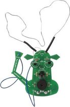 MADLAB ELECTRONIC KIT - WONKY WIRE (MLP110)