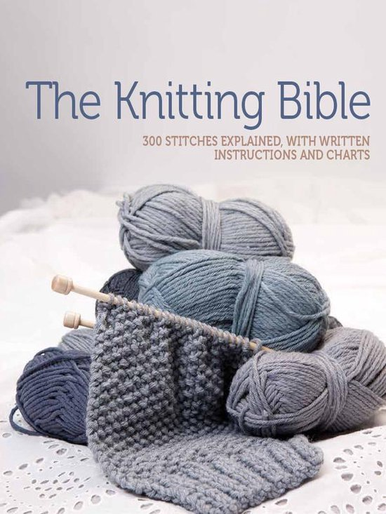 The Knitting Bible