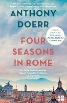 Omslag Four Seasons in Rome