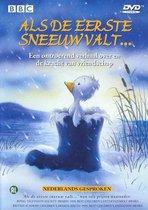 Als De Eerste Sneeuw Valt