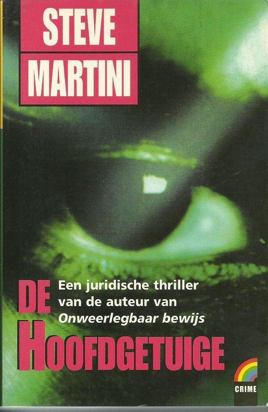 De hoofdgetuige - Martini  
