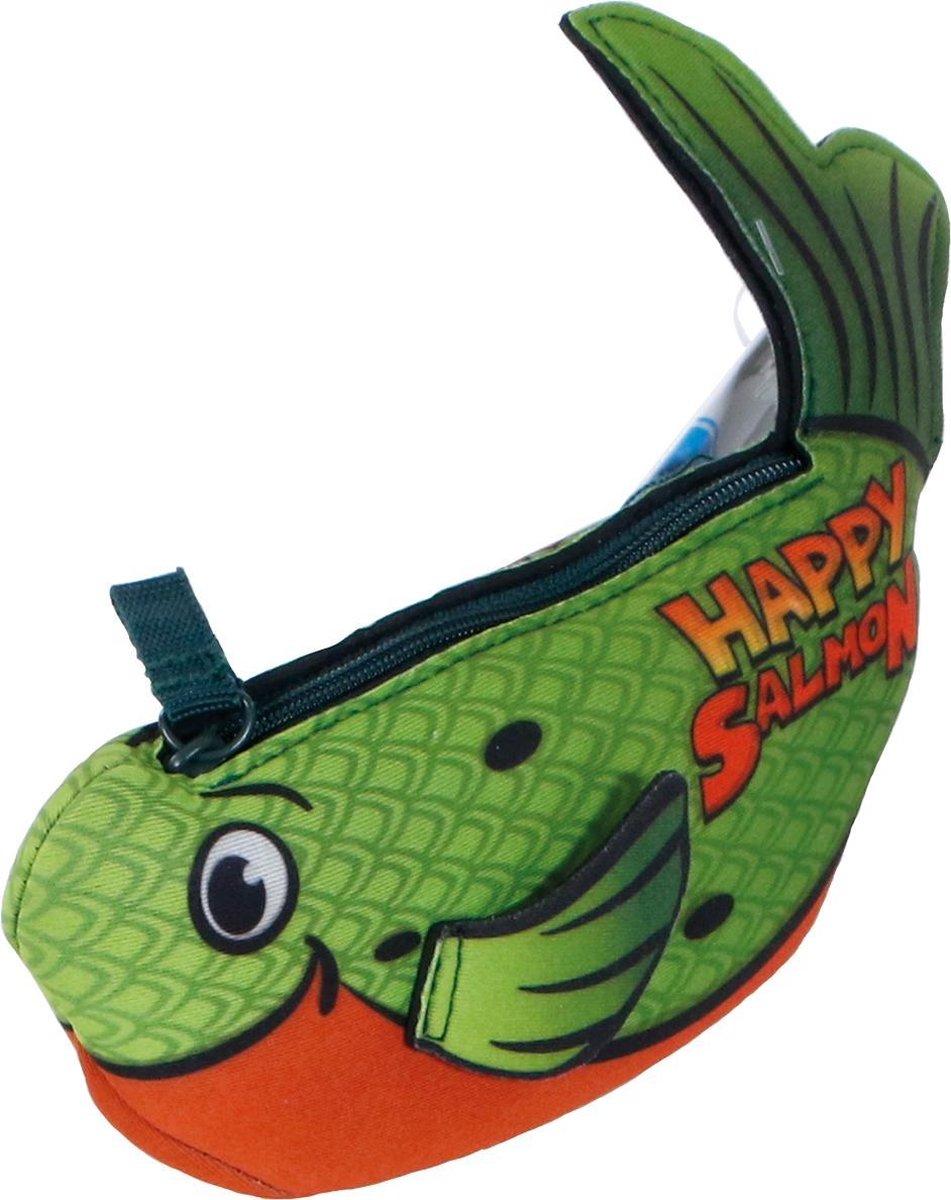 999 Games Kaartspel Happy Salmon