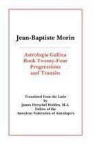 Astrologia Gallica Book 24