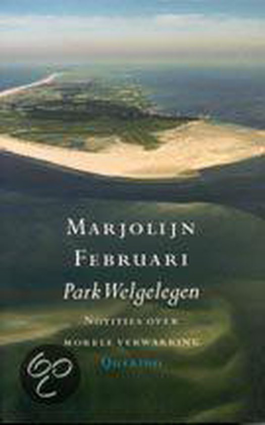 Park Welgelegen - M. Februari |